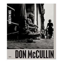Don McCullin (hardback)