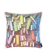 Ella Doran Artist Tools cushion 40x40cm