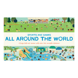 All Around the World: Sports & Games