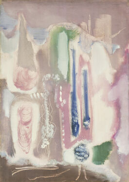 Rothko: Untitled, c.1946-7
