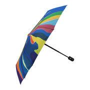 Ian Davenport umbrella
