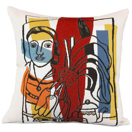Fernand Léger La Botte de Navets cushion cover
