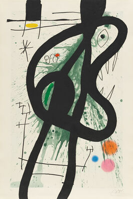Joan Miró: The Great Carnivore