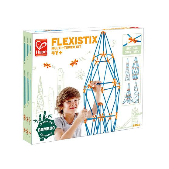 Flexistix multi-tower kit