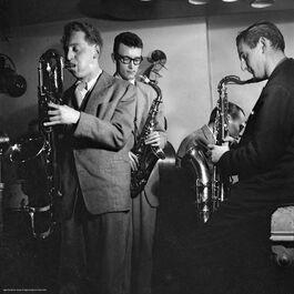 Nigel Henderson: Jazz Musicians including Derek Humble and Pete King