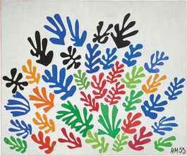 Matisse: The Sheaf