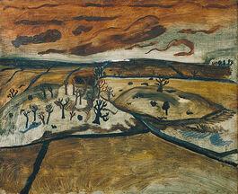 Nicholson: 1928 (foothills, Cumberland)