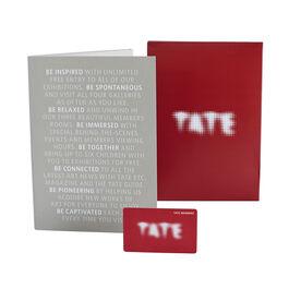 Tate membership