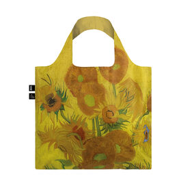 Van Gogh Sunflowers bag