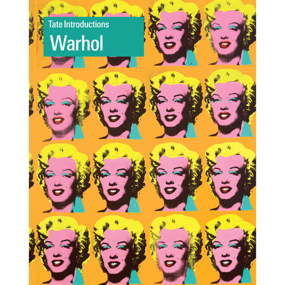 Tate Introductions : Andy Warhol