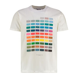 The Colours of St Ives t-shirt