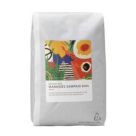 Manassés Sampaio Dias coffee (Brazil) 1kg