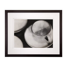 Aenne Biermann Ceramic Cup (framed print)