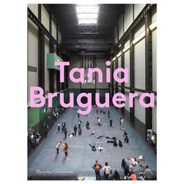Hyundai Commission: Tania Bruguera