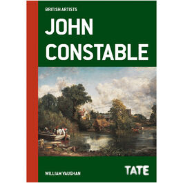 British Artists: John Constable