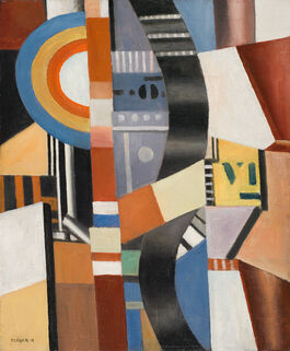 Fernand Léger: The Disc