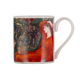 Burne-Jones Laus Veneris mug