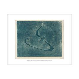 Naum Gabo: Opus 7 mini print