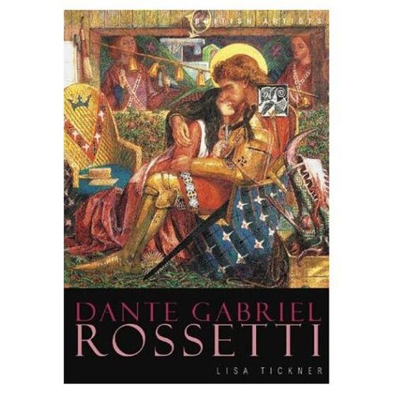 BA Gabriel Dante Rossetti