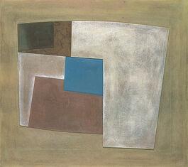 Nicholson: 1967 (Tuscan relief)