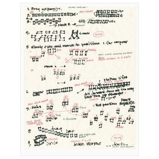 Jonas Score Limited Edition Number 31