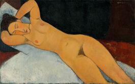Modigliani: Nude
