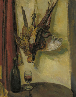 Vanessa Bell: Pheasants