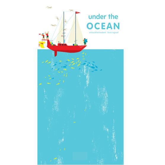 Under the Ocean pop-up