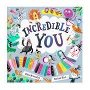 Incredible You (paperback)
