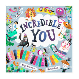 Incredible You (paperback)
