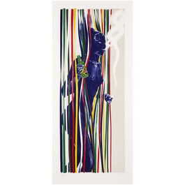 Lisa Brice, Untitled (After Ophelia), 2020