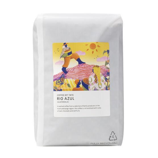 Rio Azul (Guatemala) coffee 1kg