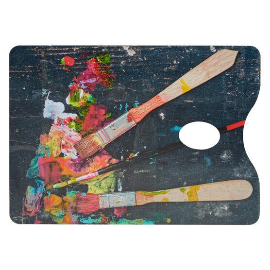 Artist Tools Chopping Board