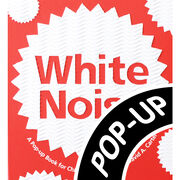 White Noise pop-up