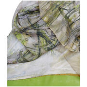 Giacometti The Tree silk scarf