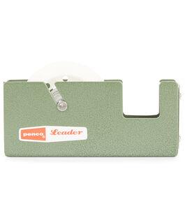 Penco small green tape dispenser