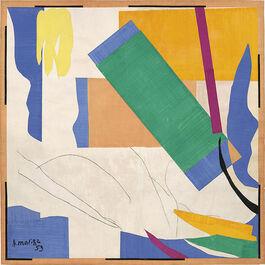 Matisse: Memory of Oceania