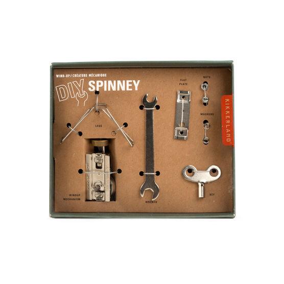 DIY Spinney critter