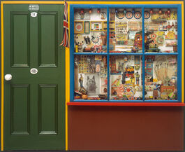 Blake: The Toy Shop