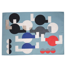 Sophie Taeuber-Arp tea towel