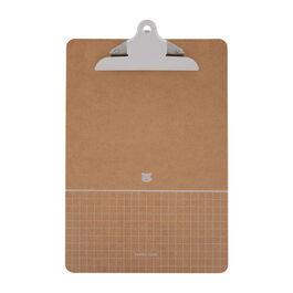 A4 clip board