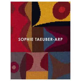 Sophie Taeuber-Arp exhibition book