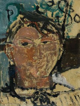 Modigliani: Pablo Picasso