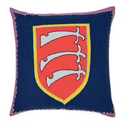 Grayson Perry ''Coat of Arms'' cushion cover