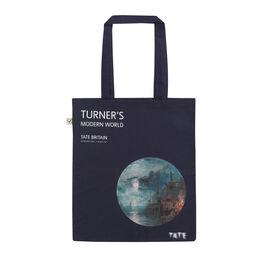 Turner's Modern World tote bag