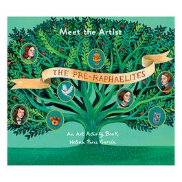 Meet the Artist: Pre-Raphaelites