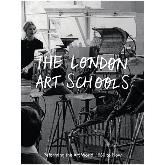 The London Art Schools