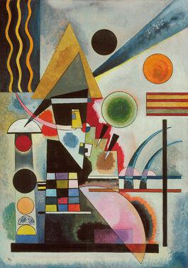 Kandinsky: Swinging
