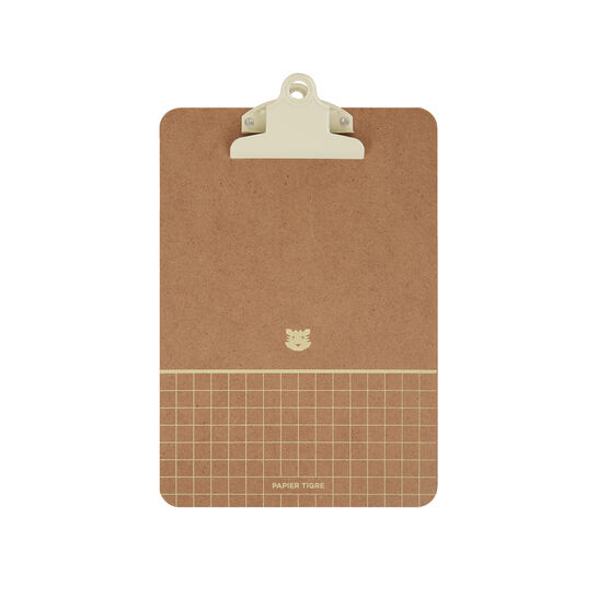 A5 clip board