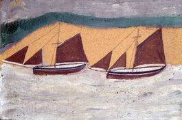 Wallis: Two Boats